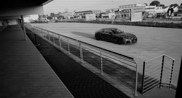 Представлена полностью электрическая модификация нового Maserati GranTurismo