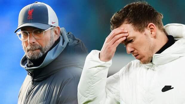 Первое дерби немецких тренеров останется без победителя. Прогноз на «РБ Лейпциг» — «Ливерпуль»