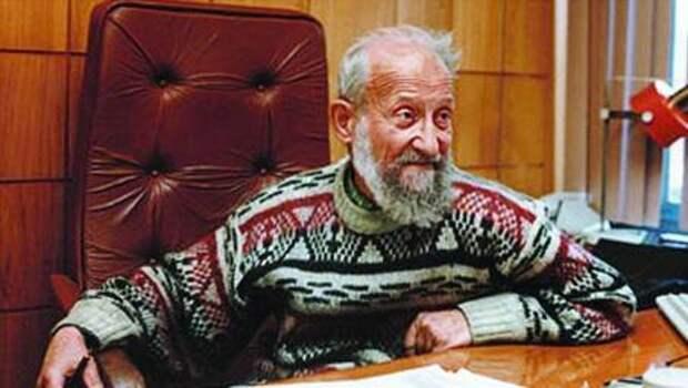Жизнь и гибель Вильяма Похлёбкина