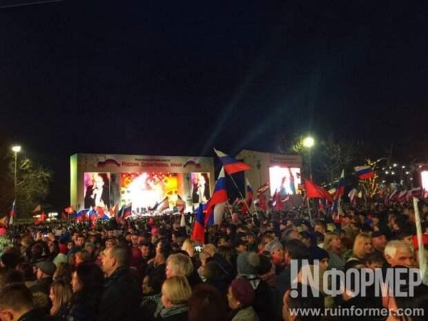 Не пропустите премьерный показ «Русского Реактора»!