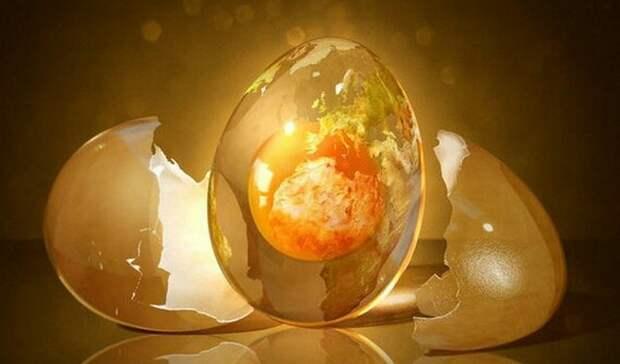 Как почистить свою энергетику сырым яйцом