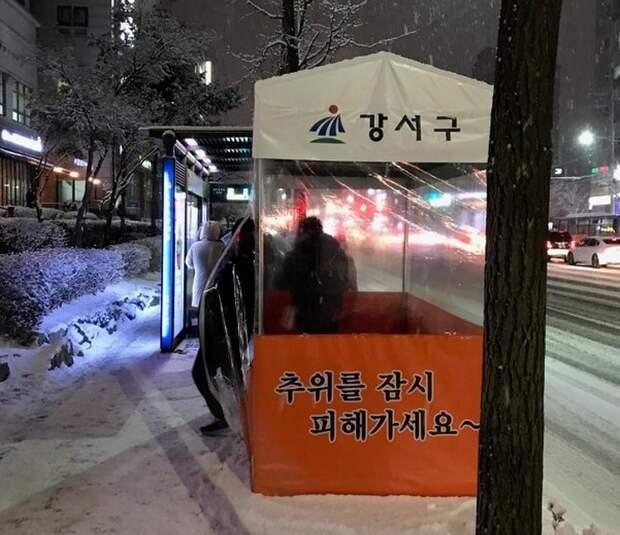 24 удивительные вещи из Южной Кореи, которые неплохо бы и у нас сделать