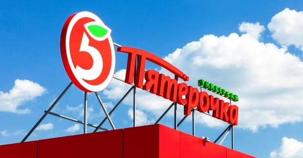 «Пятерочка» выходит на рынок цифровой indoor-рекламы