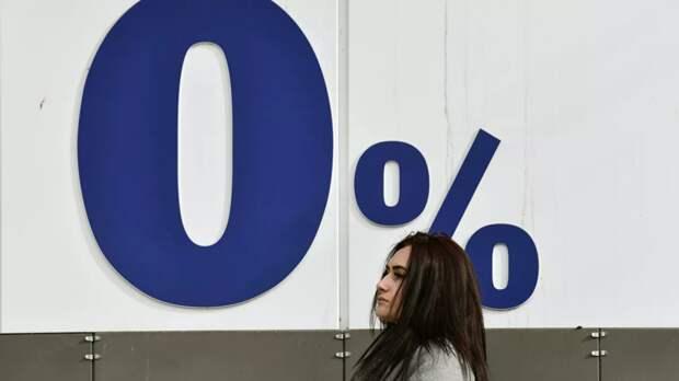 В Национальном бюро кредитных историй рассказали о среднем возрасте заёмщика в России