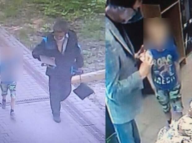В Нижнем Новгороде уголовник украл 6-летнего мальчика, чтобы он стал его сыном
