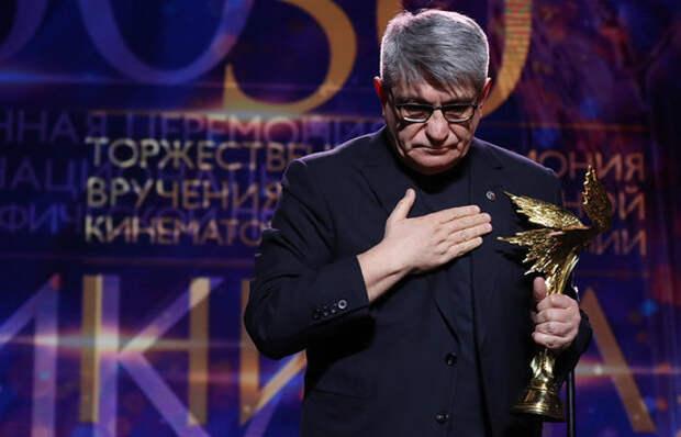 """Что означает бунт режиссеров на """"Нике"""" после """"революции детей"""""""