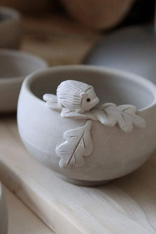 самодельная посуда керамика чашки для чая и кофе