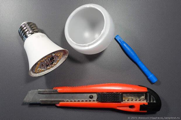 Делаем лампочку вечной и суперэффективной