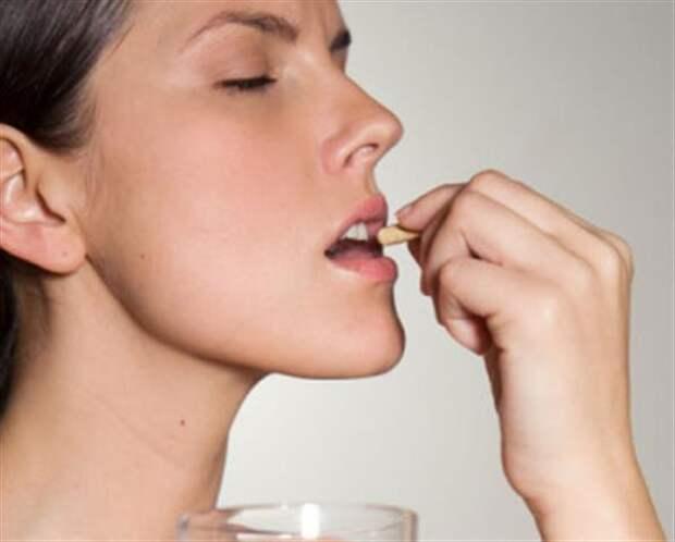 Лекарство для лентяев: «фитнес»-таблетку разработали ученые