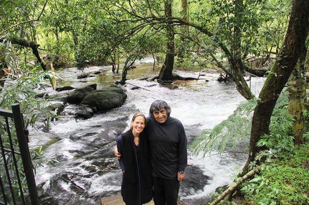 Супруги посвятили 26 лет жизни восстановлению уничтоженной экосистемы в Индии