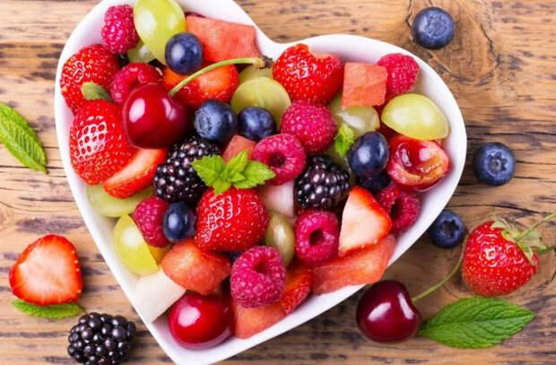 Какие фрукты нужно потреблять в зависимости от сезона