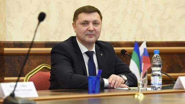 Глава Сосногорского района Дегтяренко назвал источники личных доходов