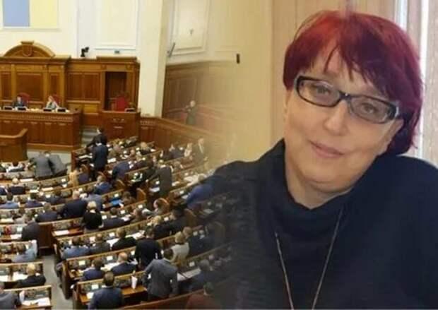 «Глупая женщина с плохими генами» – Погребинский оценил реформы Зеленского