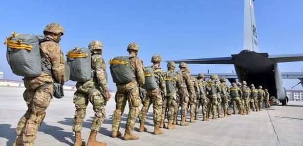 Трамп пообещал «очень скоро» сократить количество войск в Афганистане