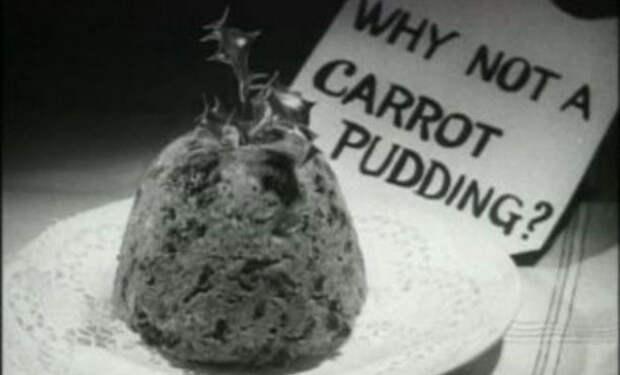 Миф о пользе моркови: его придумали англичане, чтобы обмануть Третий Рейх
