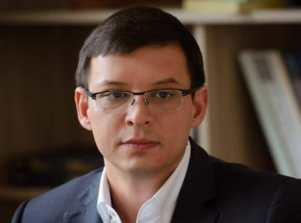 Украину объединит только децентрализация, – Мураев