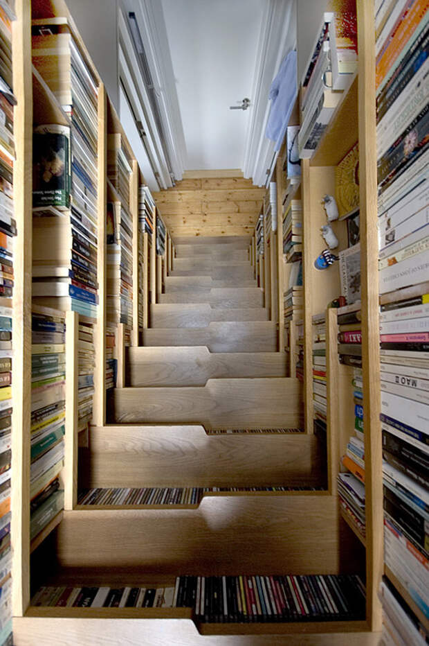 дизайн лестниц для дома