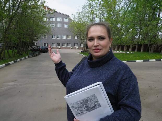 История района: проезд железнодорожников и улица знаменитого травматолога