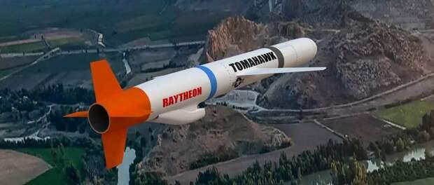 США готовы ударить по Донбассу «Томагавками»