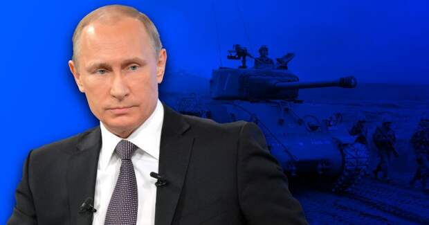 7 главных фактов из статьи Путина о Второй мировой войне