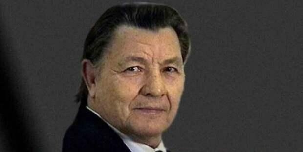 Алексей Ванин. 6 жён и 1 срок