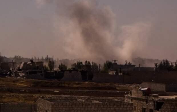 В сети появилось заявление боевиков о готовности к переговорам по перемирию в Сирии