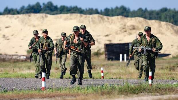 Британцы не сдержали изумления от испытаний русских спецназовцев и опечалились
