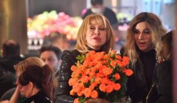 «Вся страна знает»: Успенская поделилась болью на популярном шоу