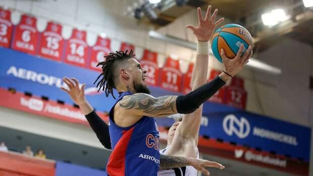 Президент баскетбольного ЦСКА рассказал, как команда будет существовать после сноса родной арены