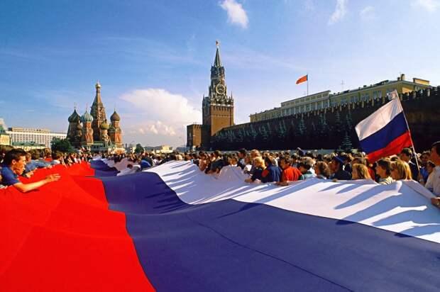 Когда Россия достигнет пика своего исторического развития?