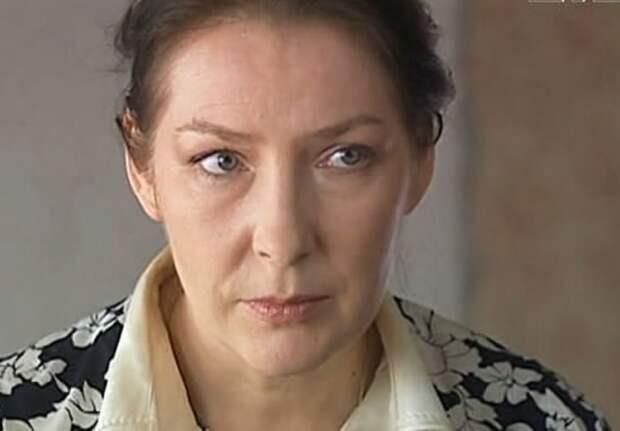 Как сложилась судьба невесты Шарапова из фильма «Место встречи изменить нельзя»