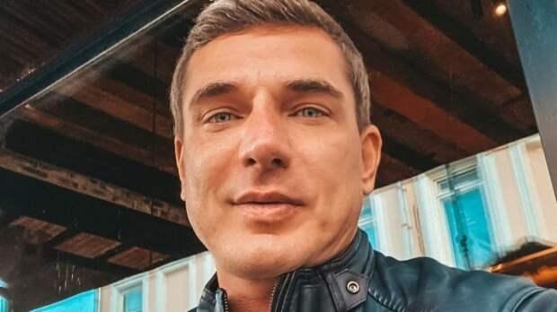 Муж Бородиной рассказал о нападении и показал синяк