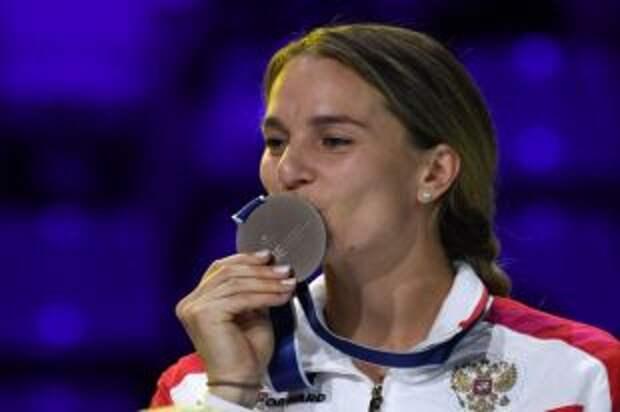 Российские саблистки Великая и Позднякова встретятся в финале Олимпиады