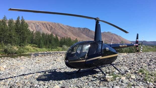 СК возбудил уголовное дело по факту крушения вертолета под Архангельском