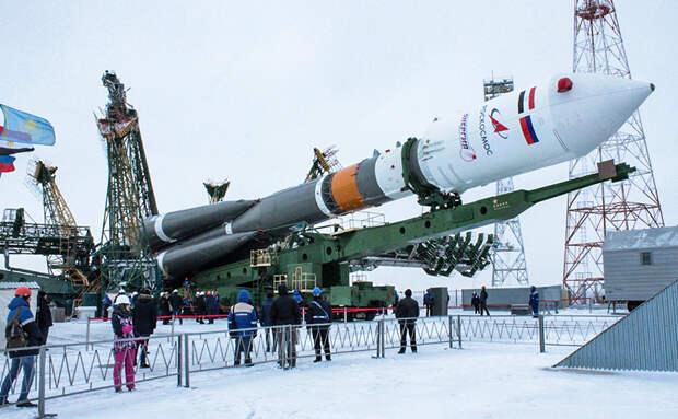 Незамеченный прорыв российской космонавтики?