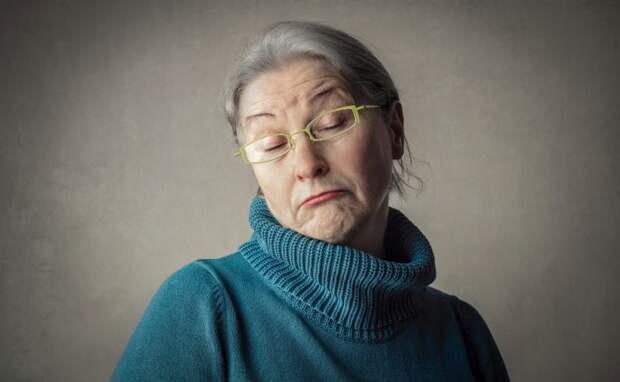 Как я кинул бабусю на мелочь, хотя постойте…