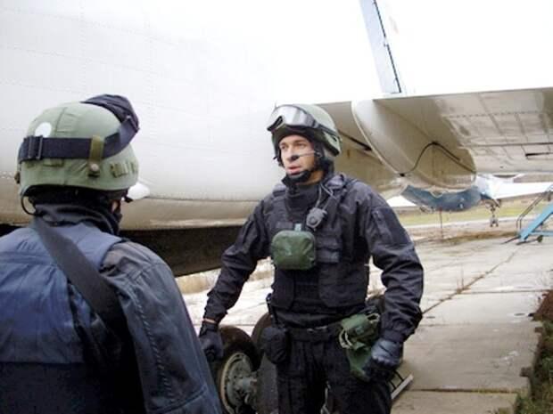 Старший лейтенант ЗИНЕНКО Виталий Вячеславович
