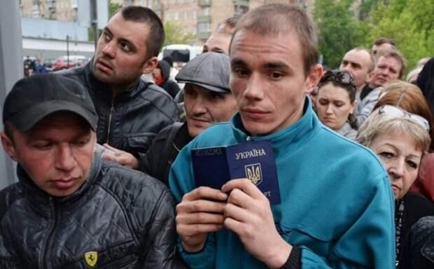 Польша заявила, что украинские батраки полезны стране