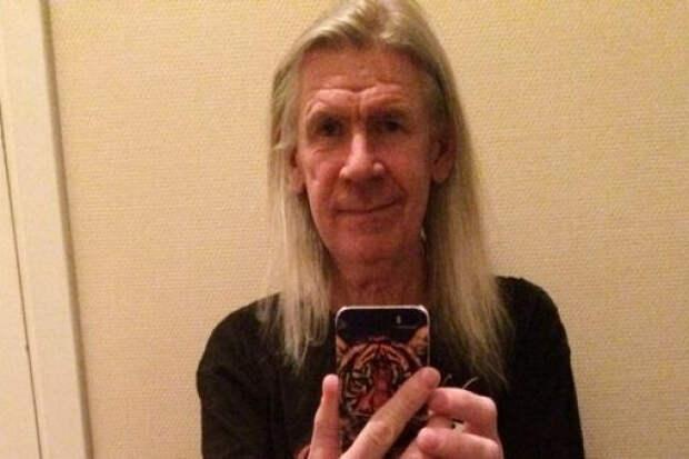 «Увы, ненеожиданно»: умер музыкант Сергей Селюнин