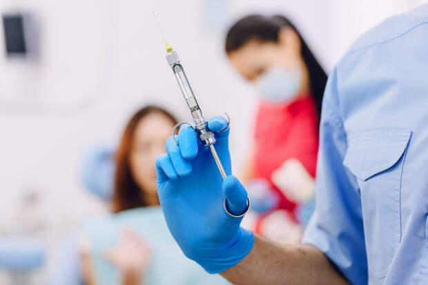 Разрушаем мифы об анестезии