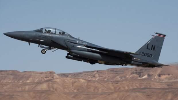 ВВС Израиля уничтожили дом одного из лидеров ХАМАС в секторе Газа