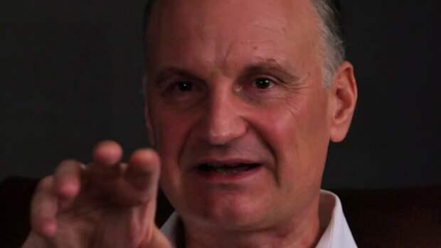 Электрошокер за отказ от вакцинации