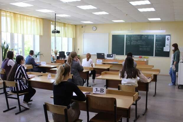 В Удмуртии 27 выпускников получили 100 баллов на первом ЕГЭ