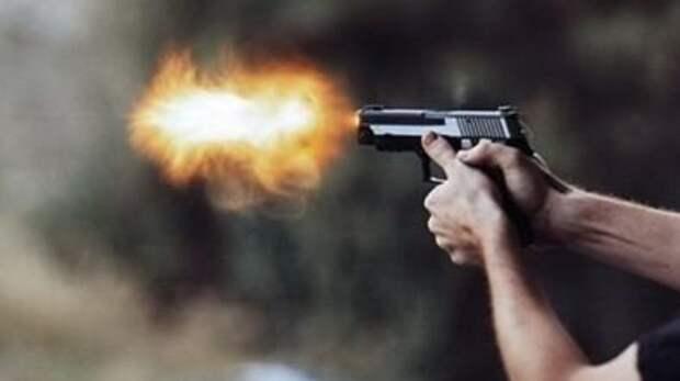 В Тульской области мужчина застрелил бывшую жену в ТРЦ