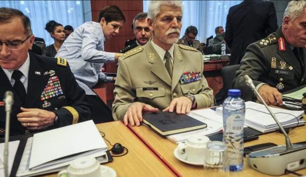 О русских «костях» в горле НАТО: Их три, и все на «К»