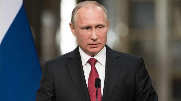 Поручения Путина после стрельбы в школе Казани. Главное