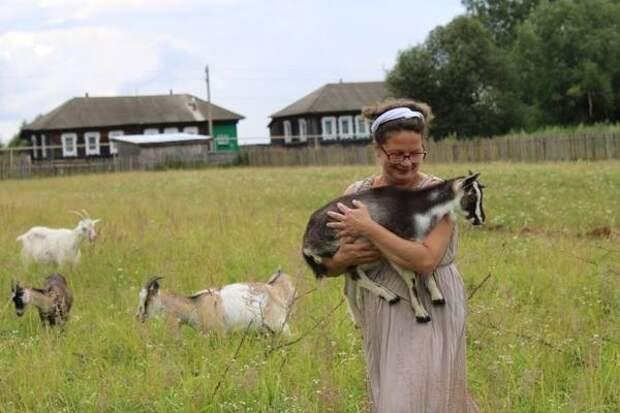 Древнее мордовское село просит помощи через интернет