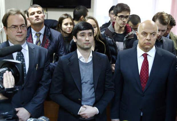 Суд вынес приговор гонщикам на Гелендвагене
