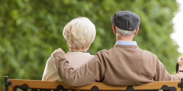 Неработающим пенсионерам направят миллионы