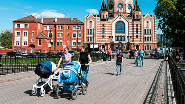 Калининград отказался от услуг мигрантов. И экономика не рухнула